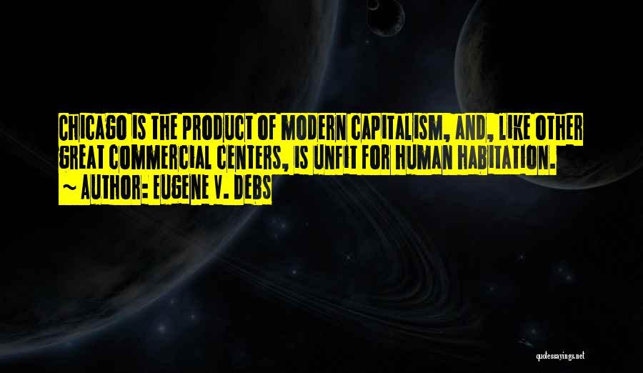 Eugene V. Debs Quotes 1940007