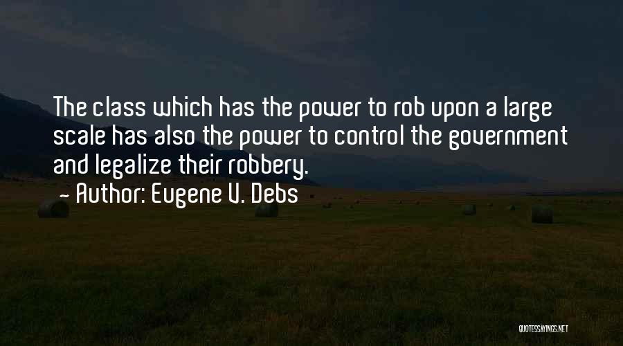 Eugene V. Debs Quotes 1948624