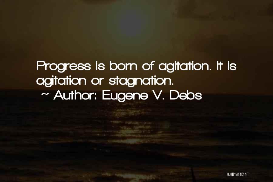Eugene V. Debs Quotes 199594