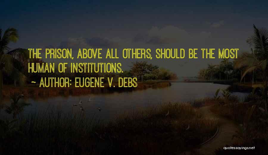 Eugene V. Debs Quotes 2172145