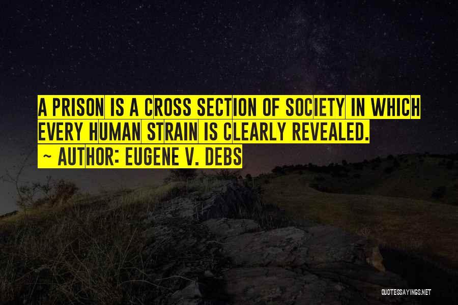 Eugene V. Debs Quotes 931669
