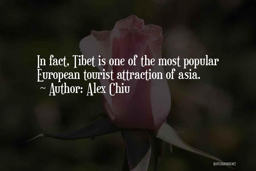 European Quotes By Alex Chiu