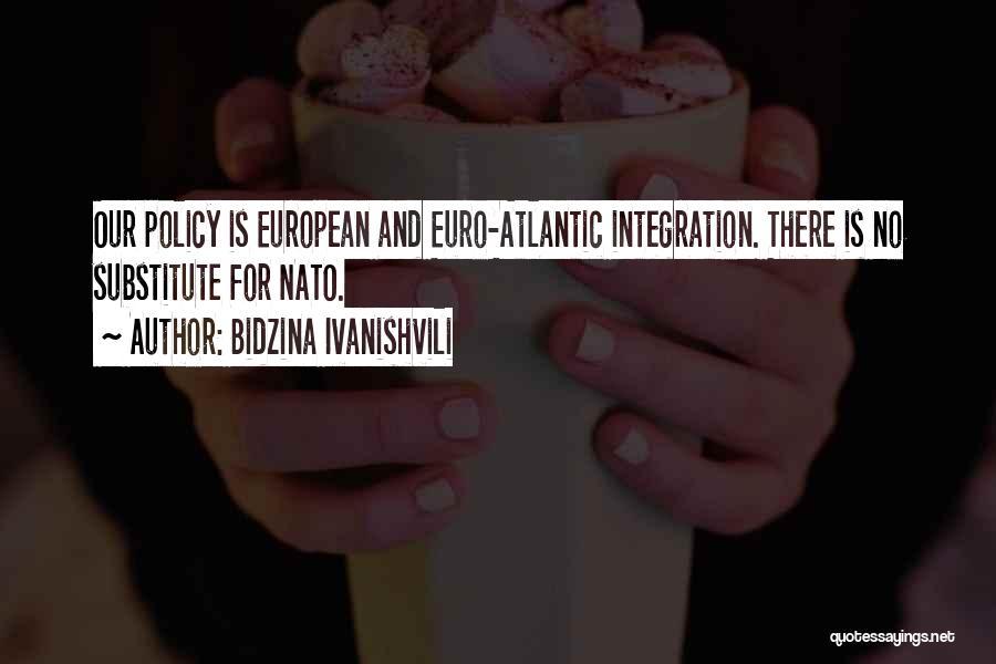 European Quotes By Bidzina Ivanishvili
