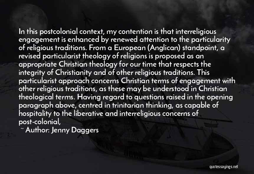 European Quotes By Jenny Daggers