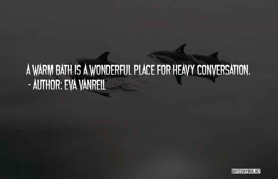 Eva Vanrell Quotes 1512651