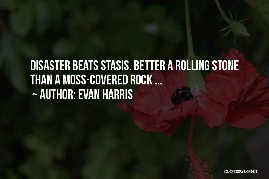 Evan Harris Quotes 1254363