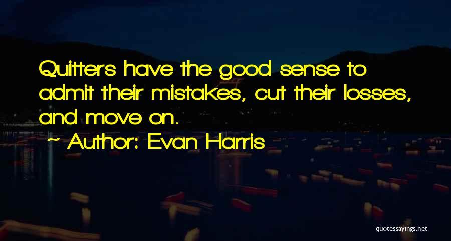 Evan Harris Quotes 1270710
