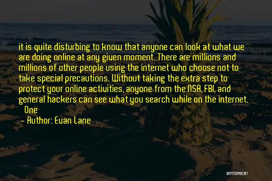 Evan Lane Quotes 1147755