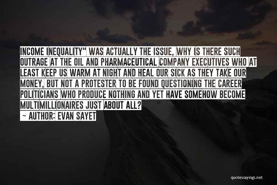 Evan Sayet Quotes 1849205