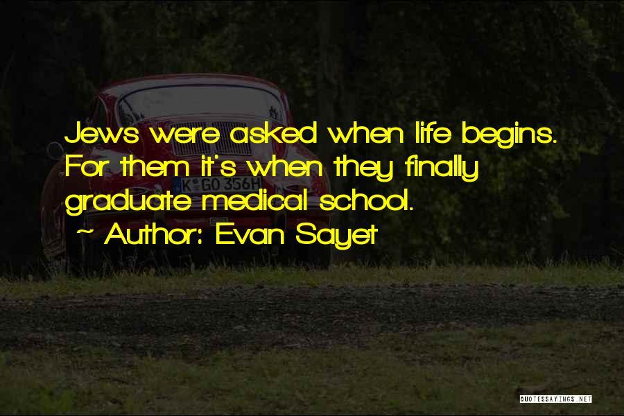 Evan Sayet Quotes 2171450