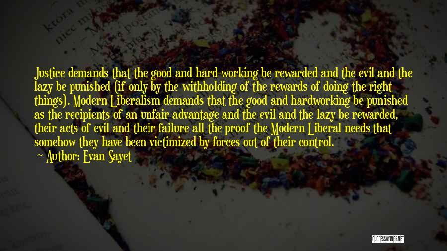 Evan Sayet Quotes 993868
