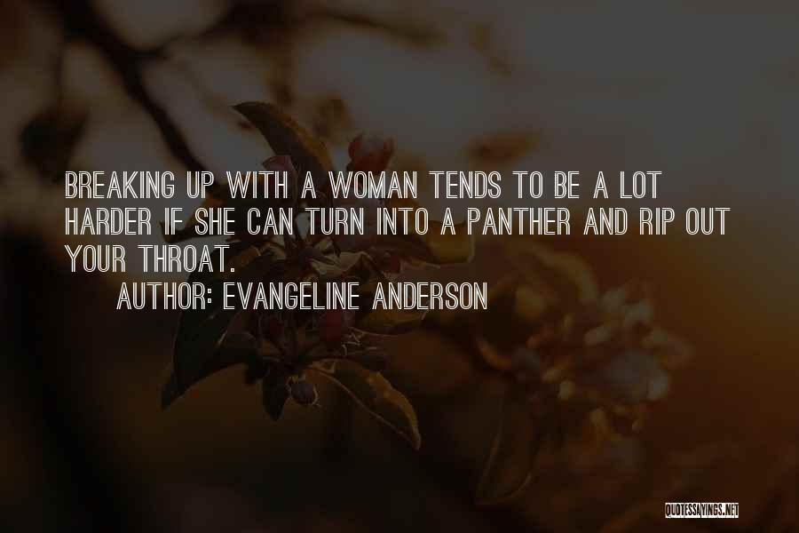Evangeline Anderson Quotes 318862