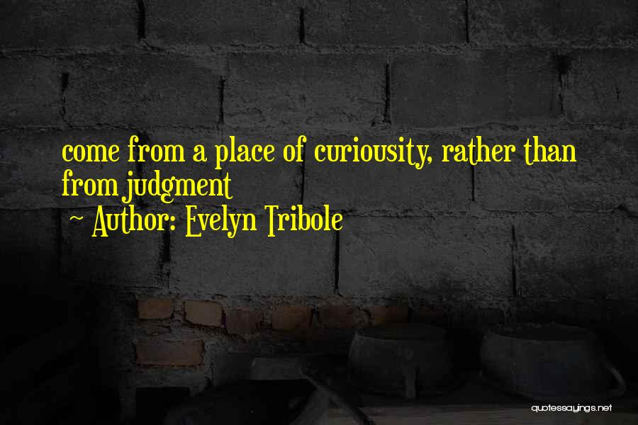 Evelyn Tribole Quotes 1997724