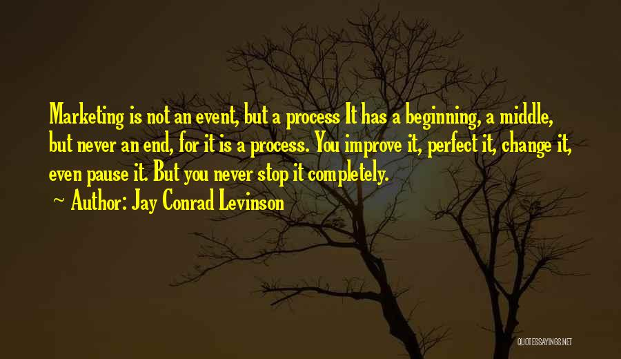 Event Marketing Quotes By Jay Conrad Levinson