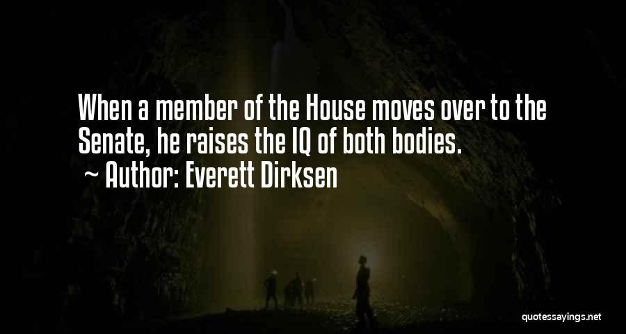 Everett Dirksen Quotes 1350154