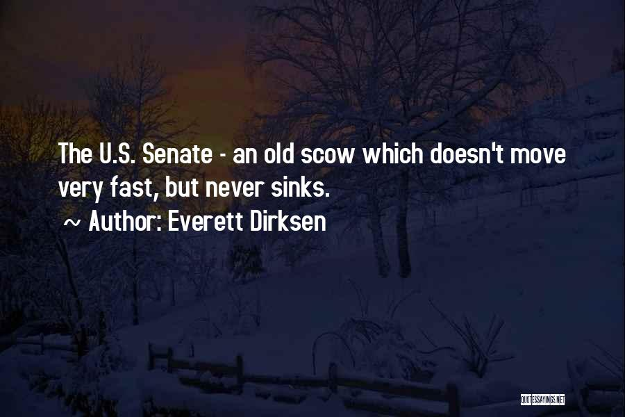 Everett Dirksen Quotes 1405516
