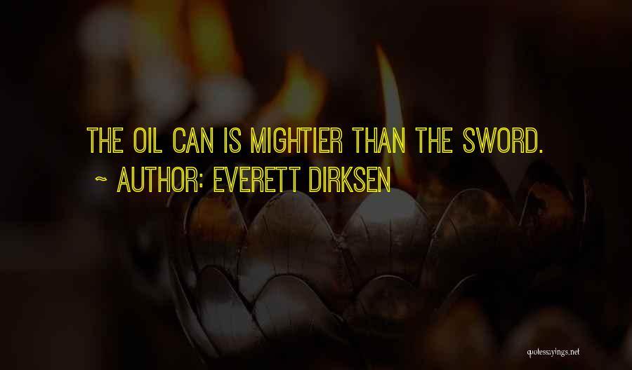 Everett Dirksen Quotes 1538897