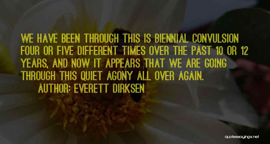 Everett Dirksen Quotes 1963307