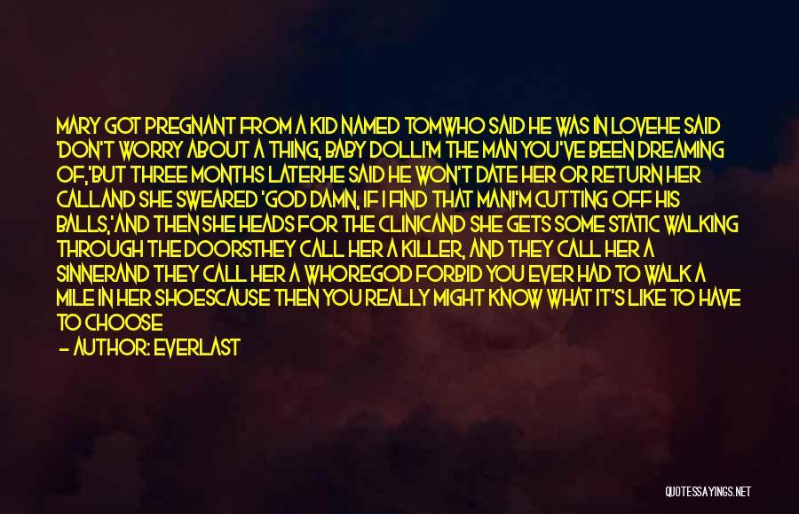 Everlast Quotes 425536