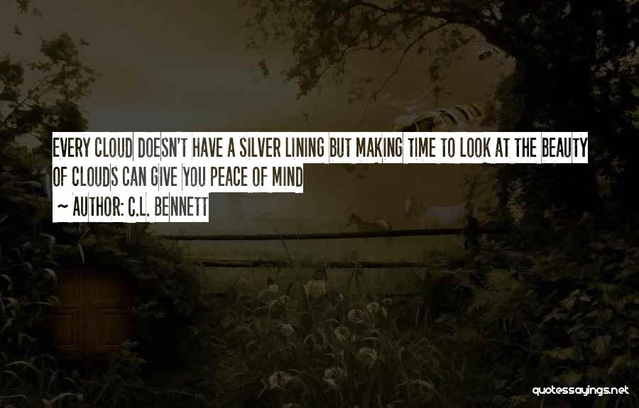Top 21 Every Cloud Has Silver Lining Quotes Sayings