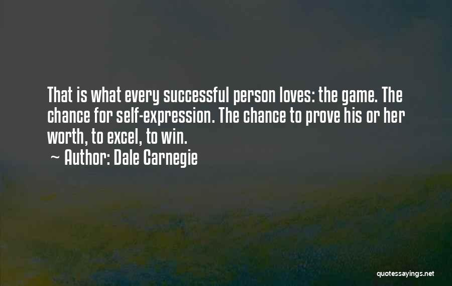Every Successful Person Quotes By Dale Carnegie