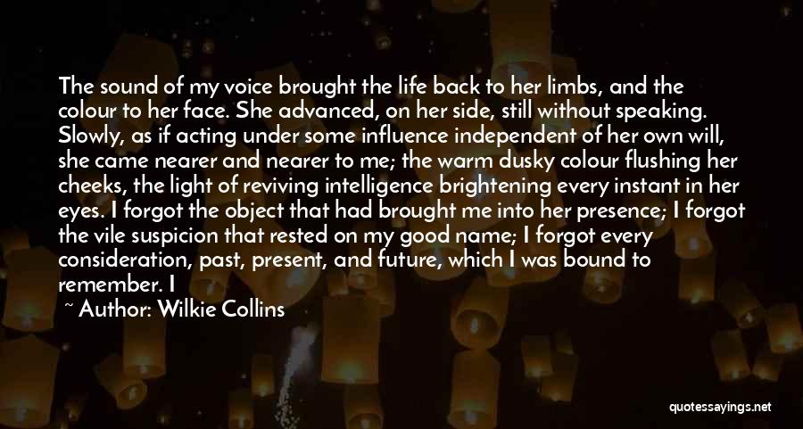 Every Woman Wants To Be Loved Quotes By Wilkie Collins