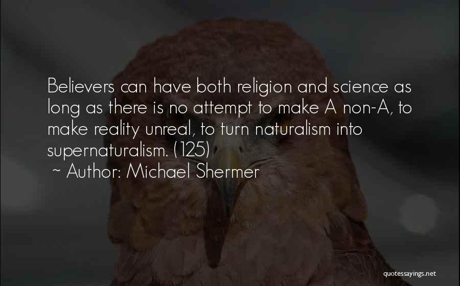 Evolution Quotes By Michael Shermer