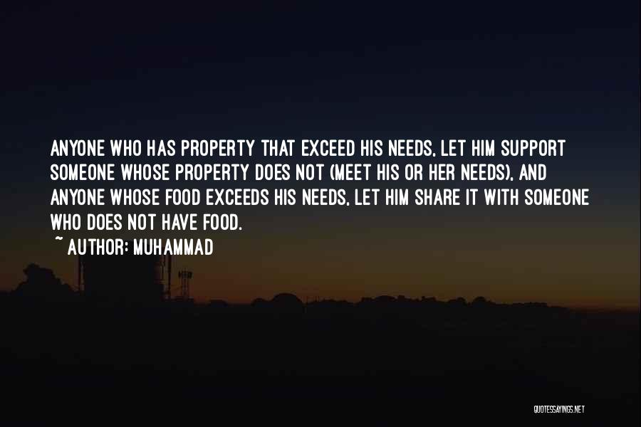 Exceed Quotes By Muhammad