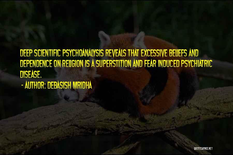 Excessive Quotes By Debasish Mridha