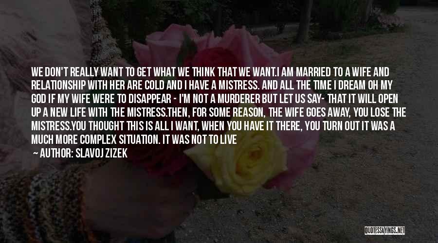 Excessive Quotes By Slavoj Zizek
