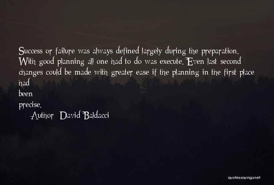 Execute Quotes By David Baldacci