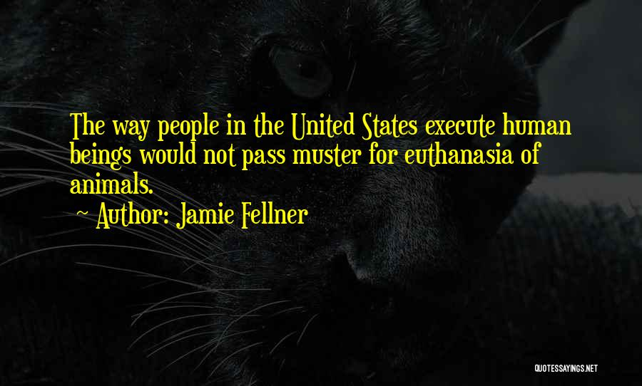 Execute Quotes By Jamie Fellner