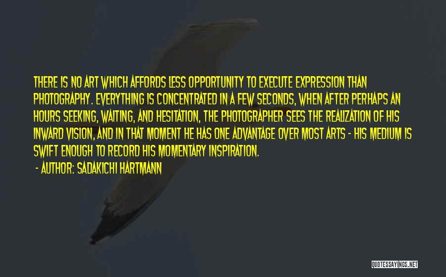 Execute Quotes By Sadakichi Hartmann