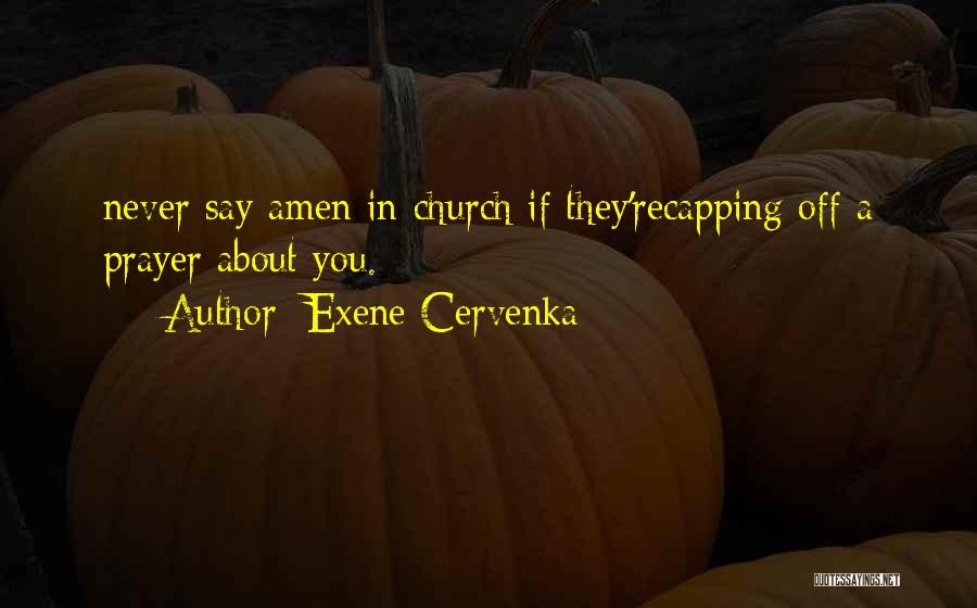 Exene Cervenka Quotes 1548808