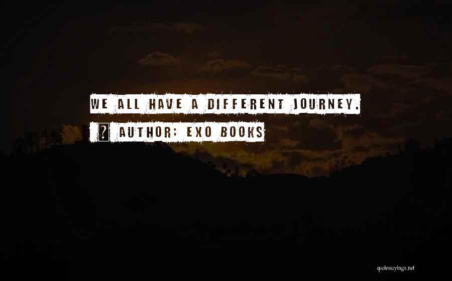 EXO Books Quotes 1125450