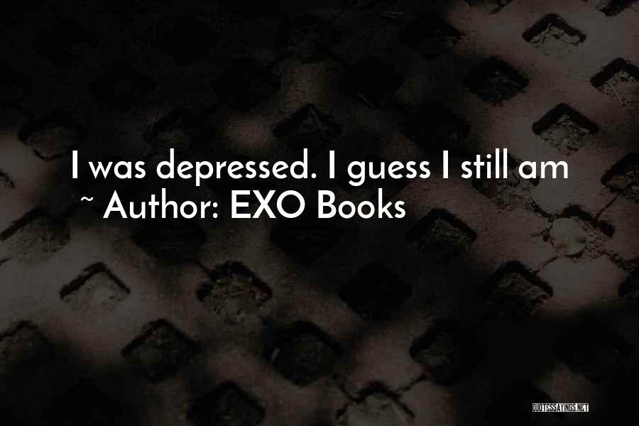 EXO Books Quotes 1662862