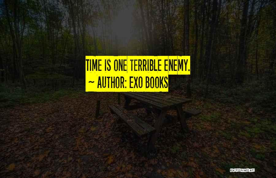 EXO Books Quotes 1926927