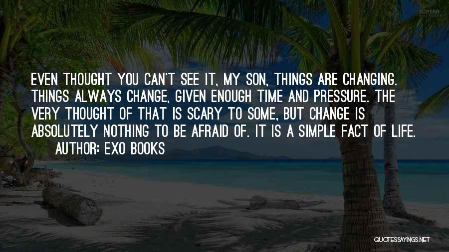 EXO Books Quotes 567154