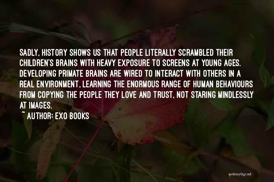 EXO Books Quotes 760210