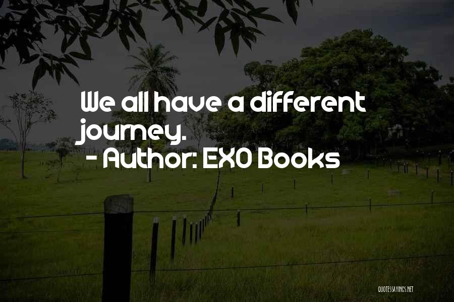 Exo We Are One Quotes By EXO Books