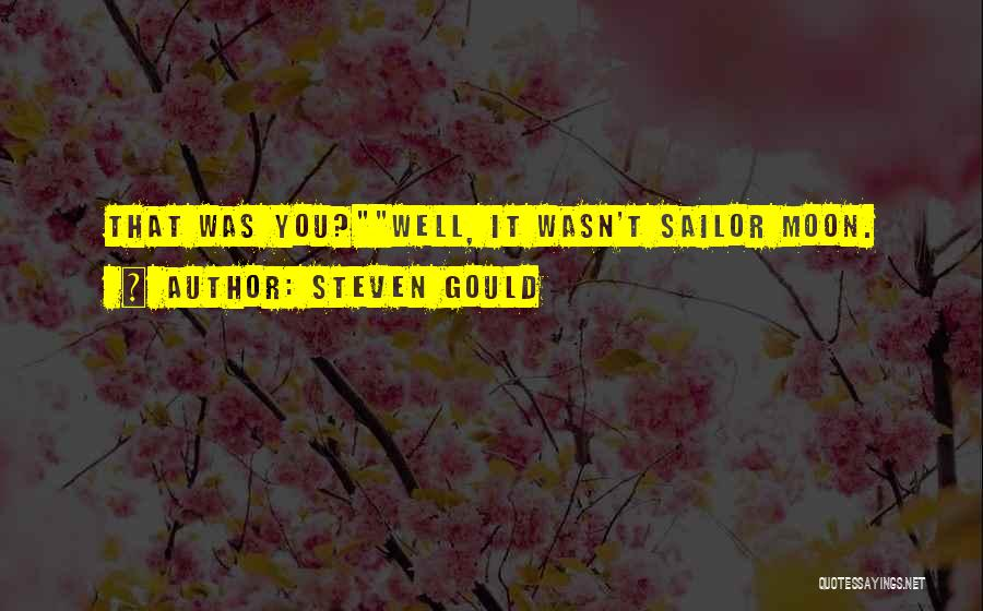 Exo We Are One Quotes By Steven Gould