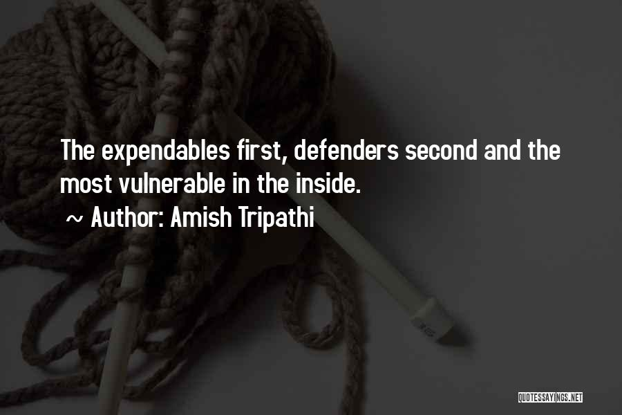 Expendables 3 Best Quotes By Amish Tripathi
