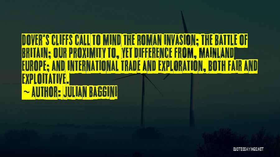 Exploitative Quotes By Julian Baggini