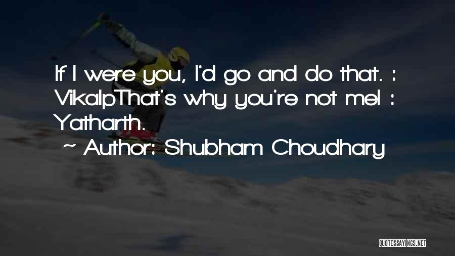 Ex's Quotes By Shubham Choudhary