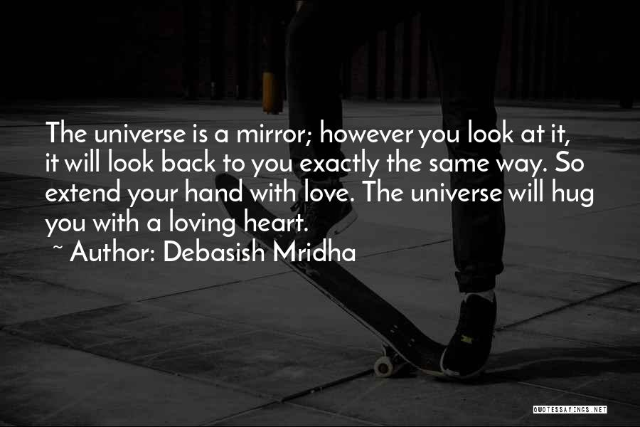 Extend A Hand Es By Debasish Mridha