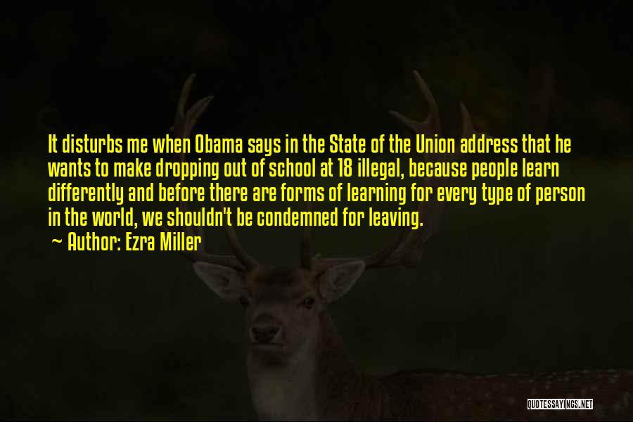 Ezra Miller Quotes 1138602