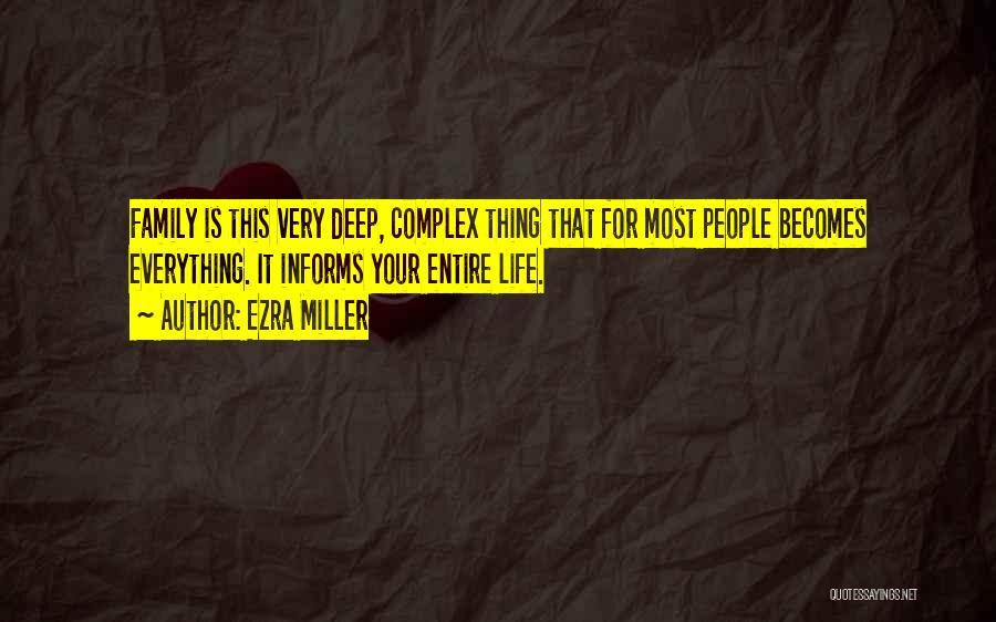 Ezra Miller Quotes 1440888