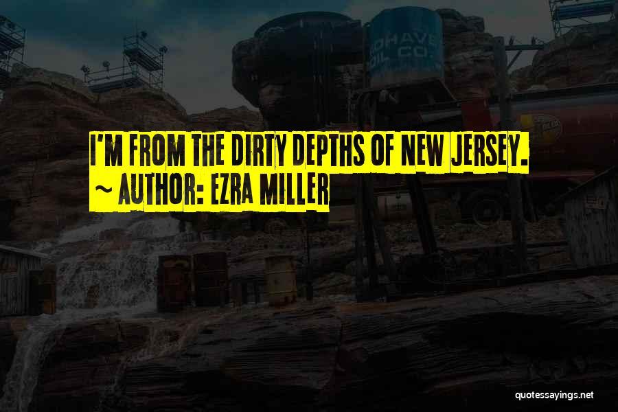 Ezra Miller Quotes 1955326