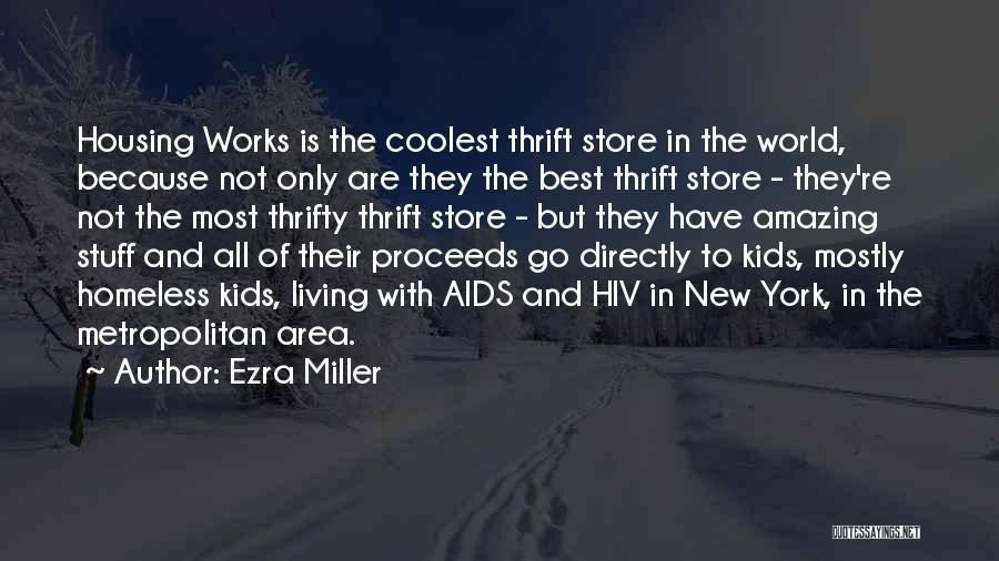 Ezra Miller Quotes 2102985