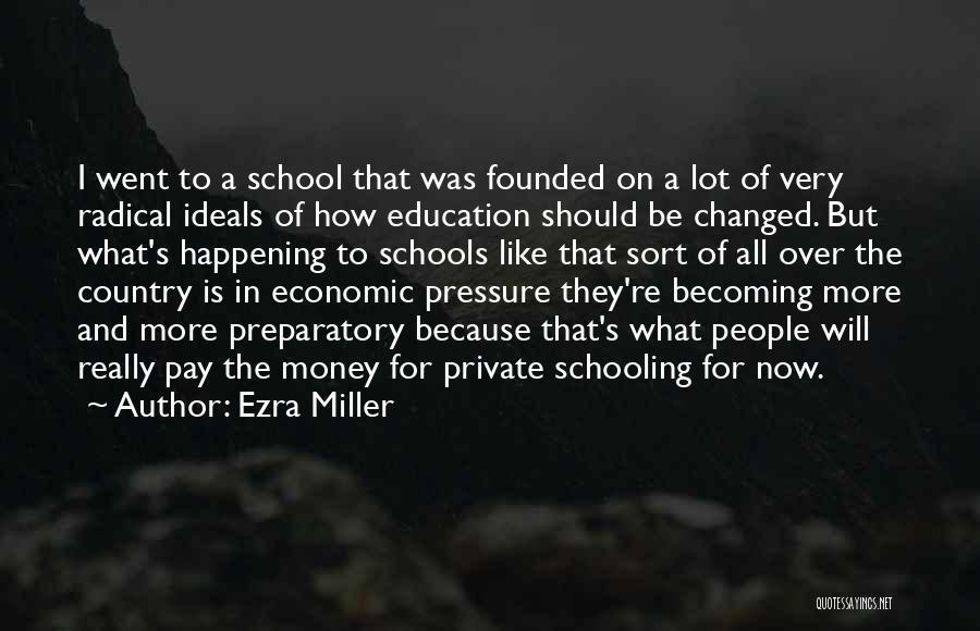 Ezra Miller Quotes 851451
